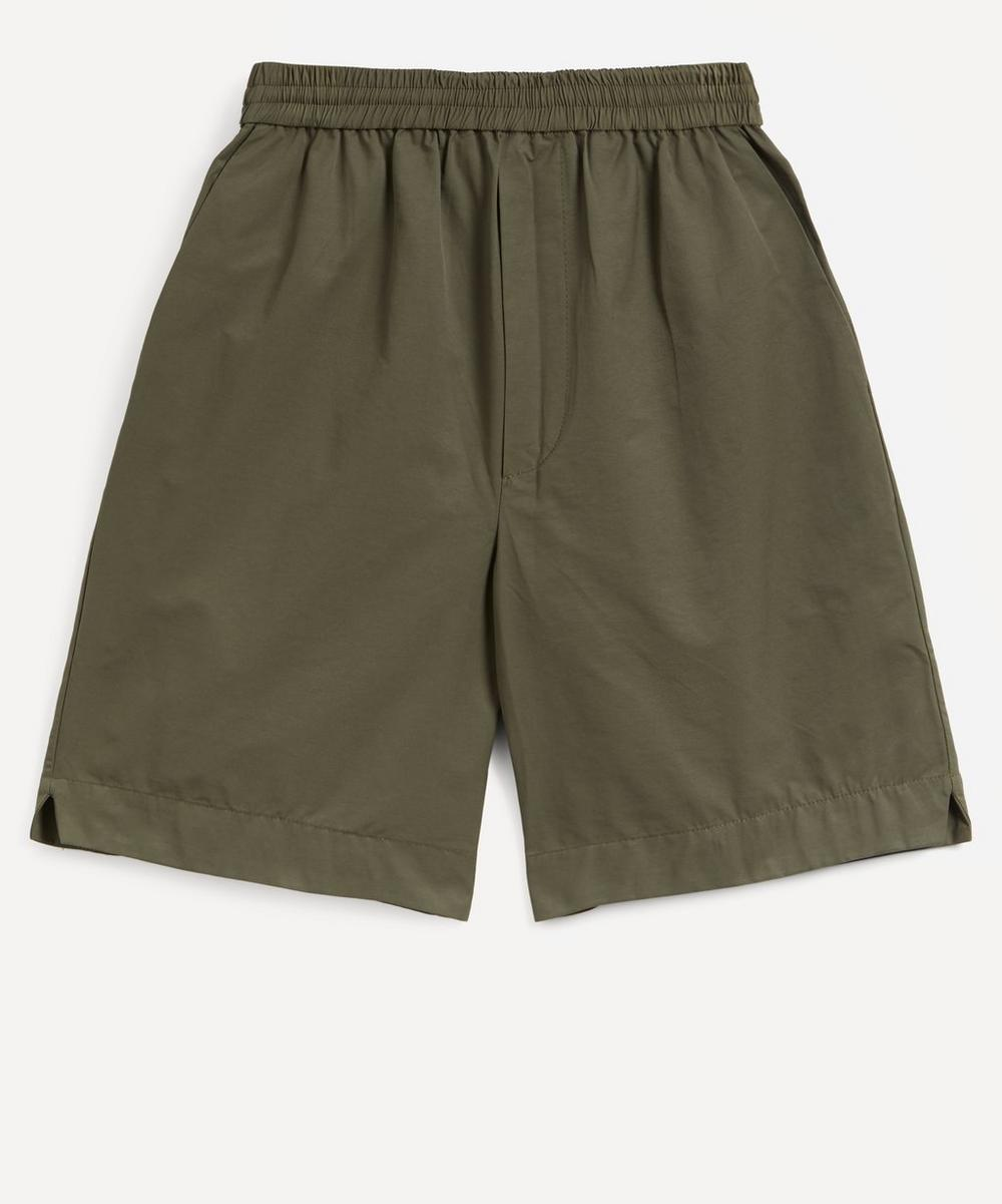 Wood Wood - Baltazar Tech Shorts