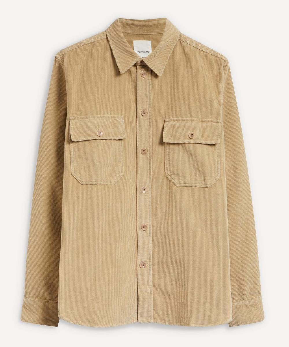 Wood Wood - Andrew Two Pocket Shirt
