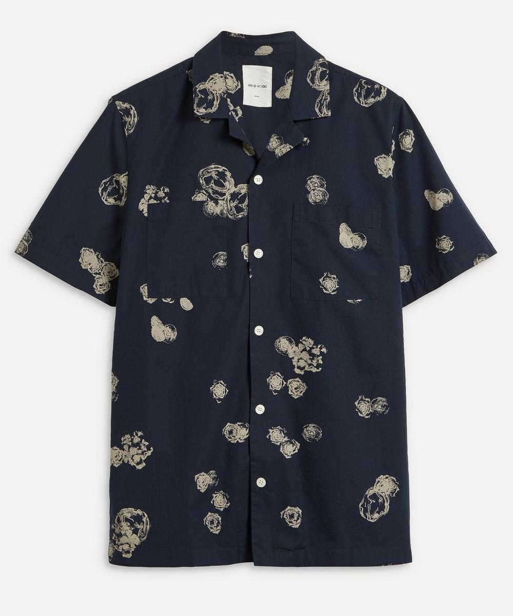 Wood Wood - Brandon Graphic Shirt