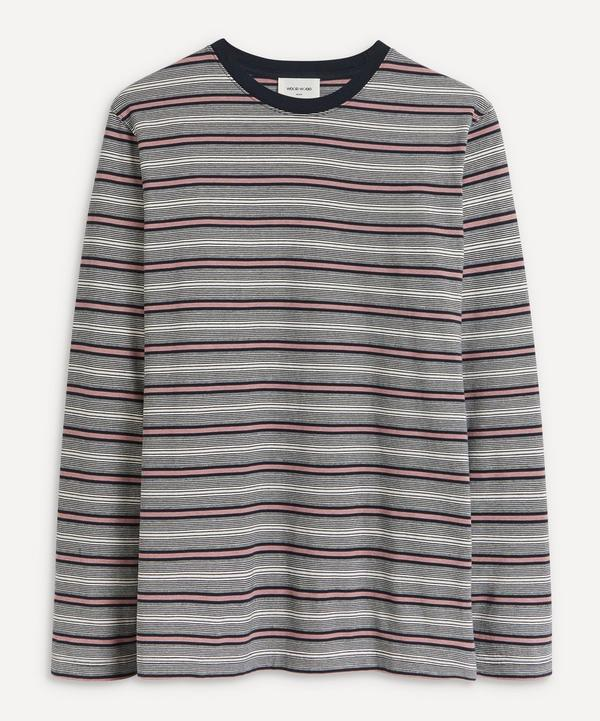 Wood Wood - Peter Striped T-Shirt