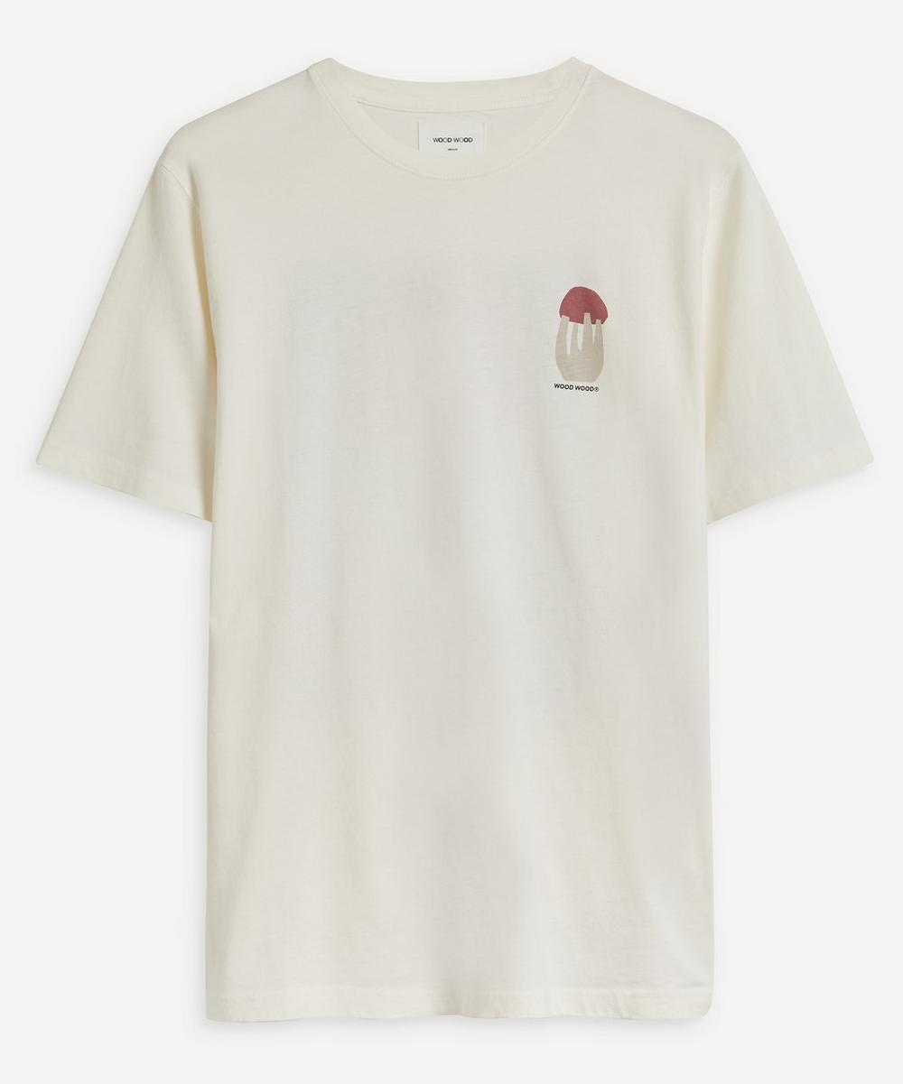 Wood Wood - Sami Shroom T-Shirt