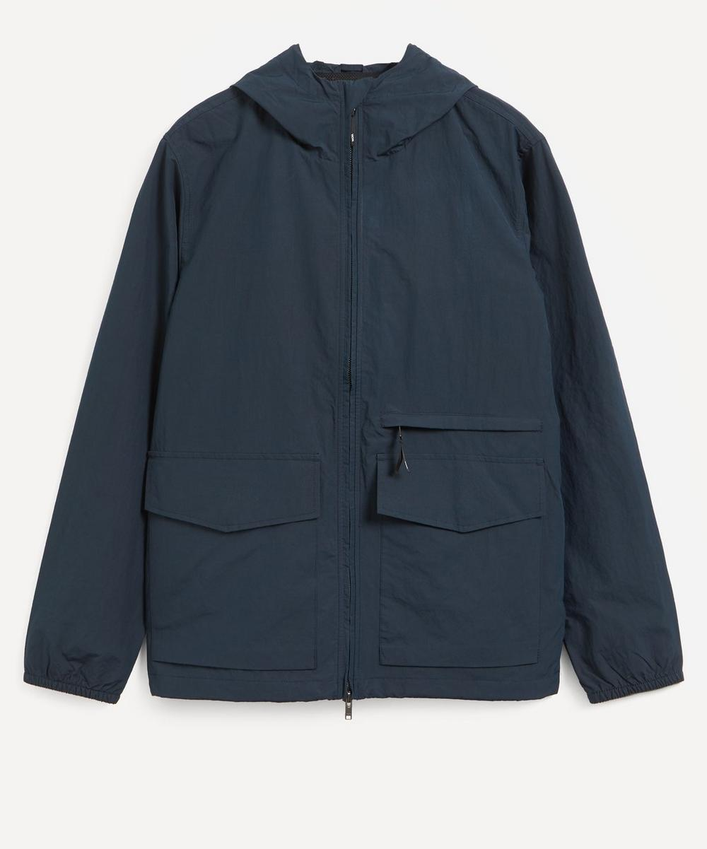 Wood Wood - Luke Nylon Jacket