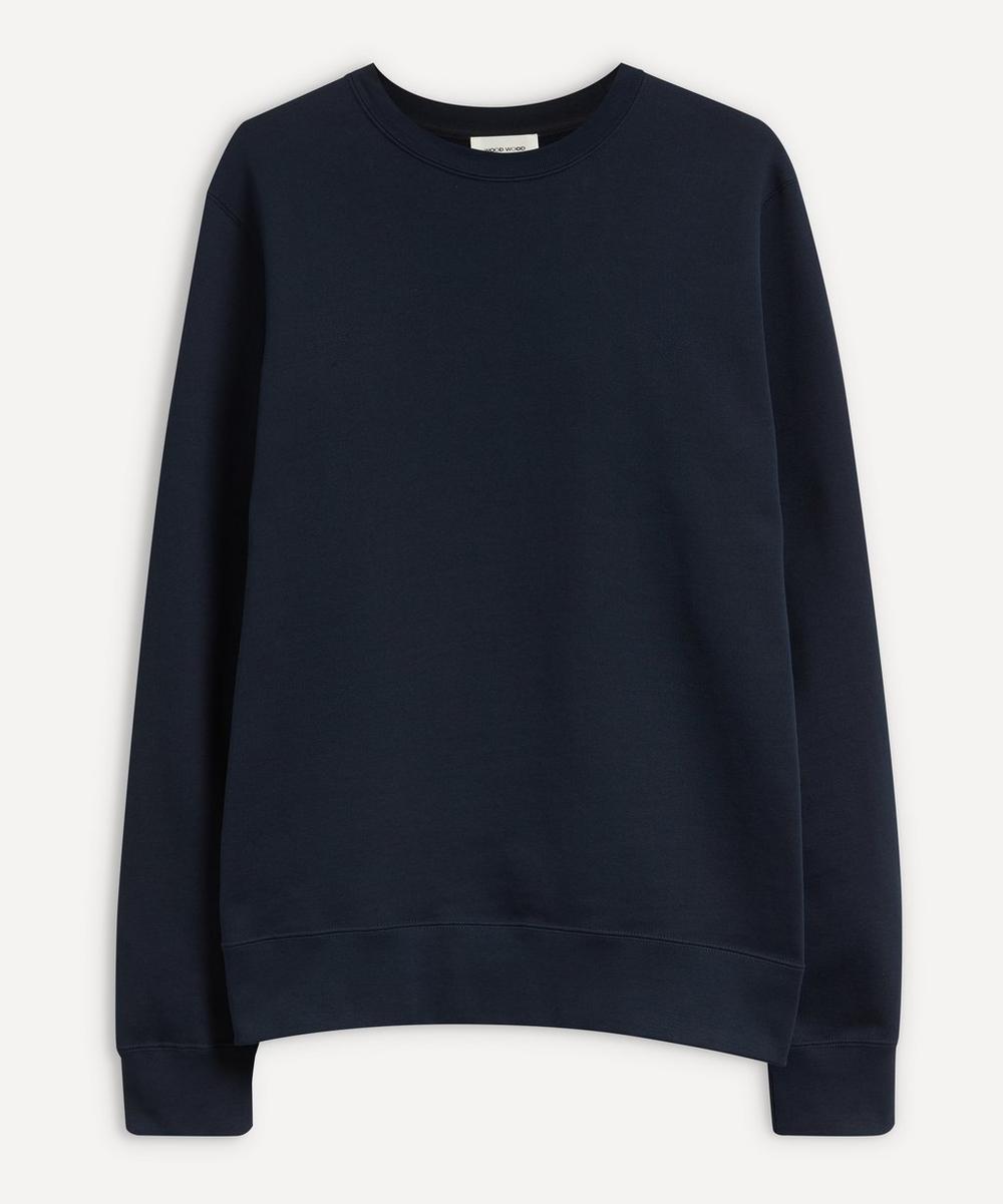 Wood Wood - Hugh Classic Sweatshirt