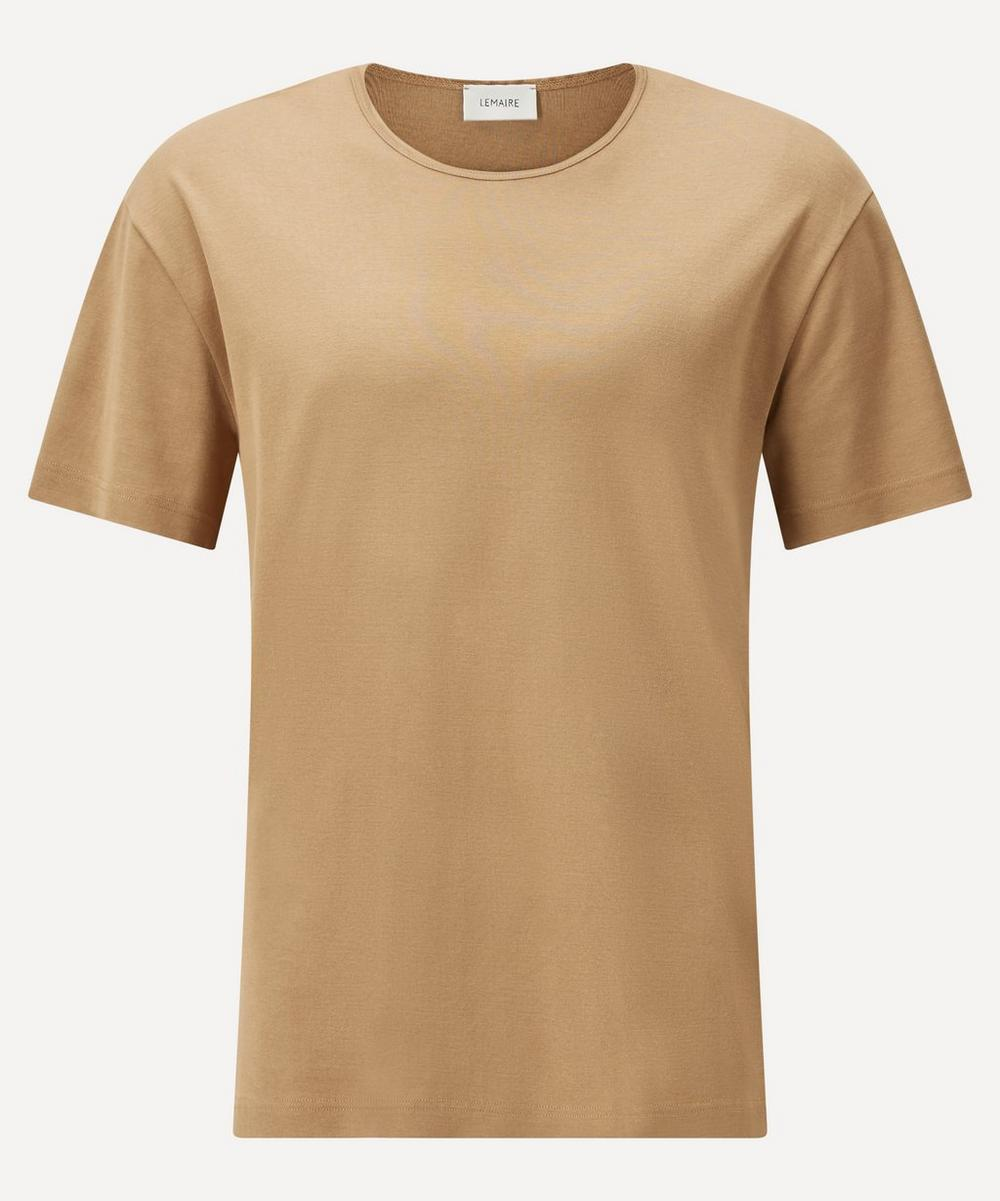 Lemaire - Jersey Rib T-Shirt