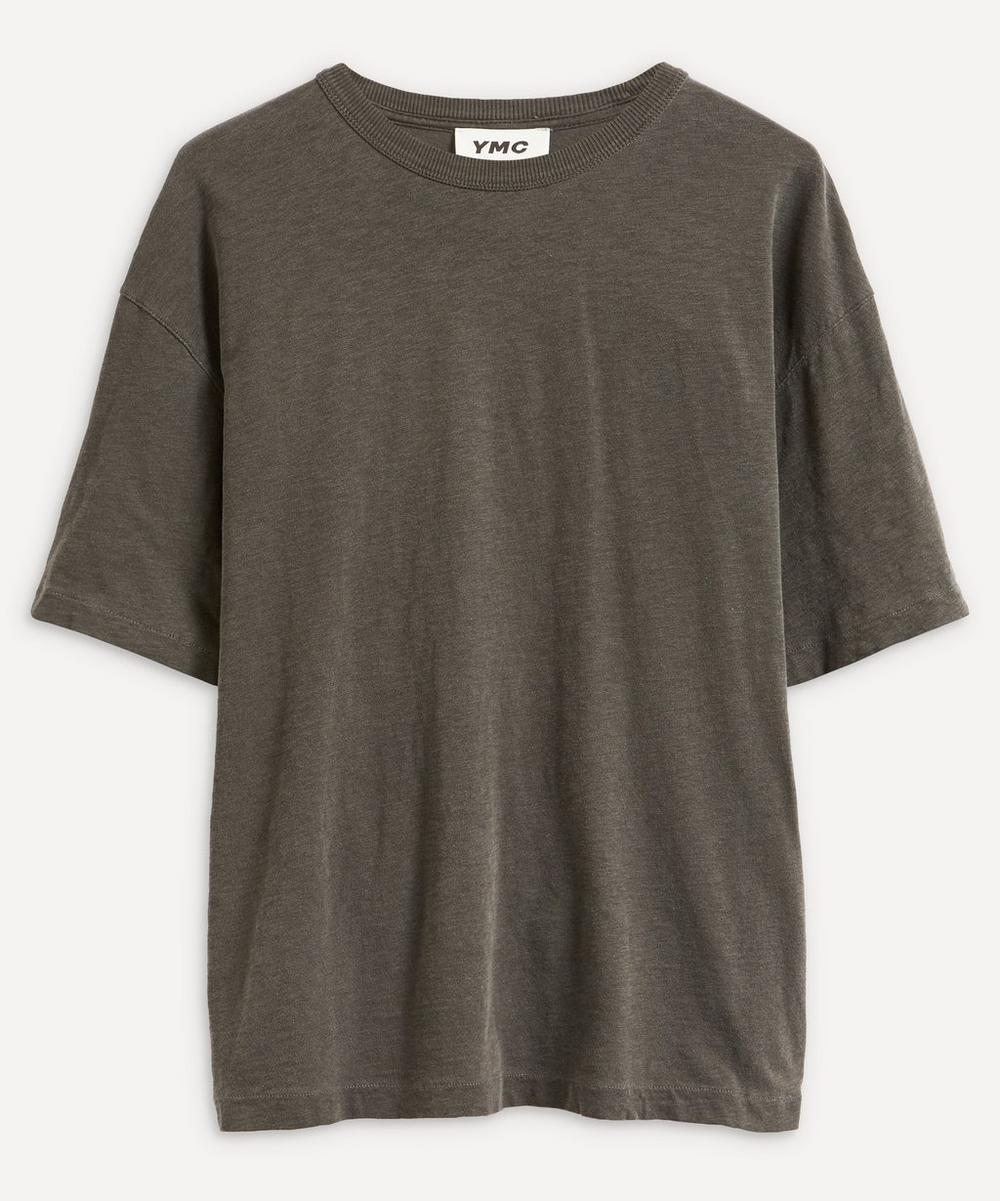 YMC - Triple Oversized T-Shirt