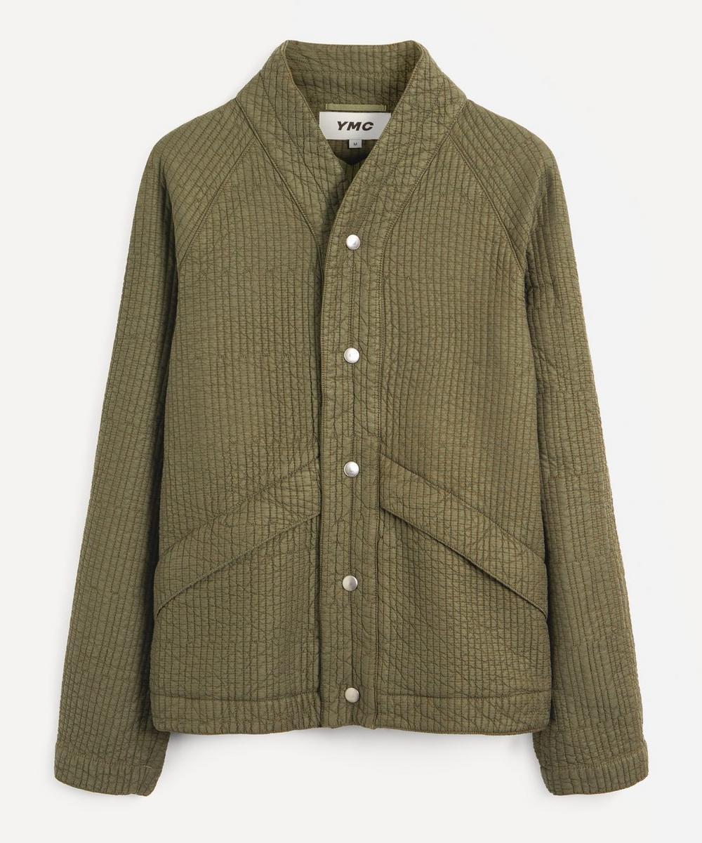 YMC - Erkin Textured Jacket