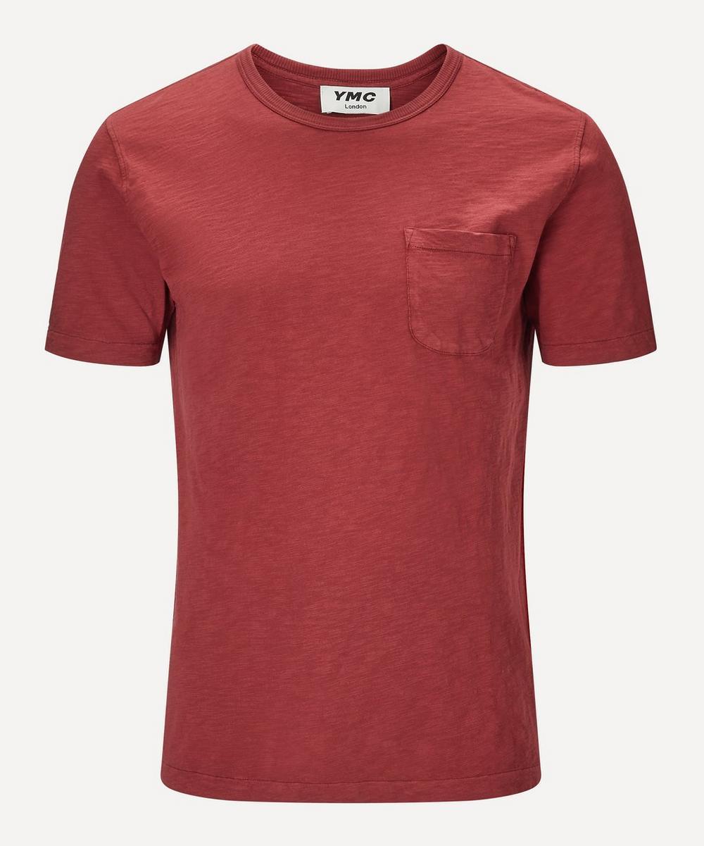 YMC - Wild Ones Pocket T-Shirt