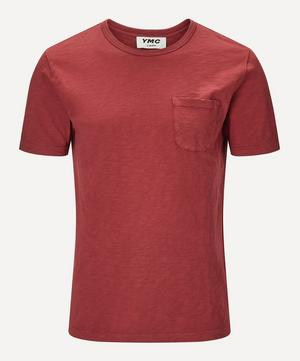 Wild Ones Pocket T-Shirt