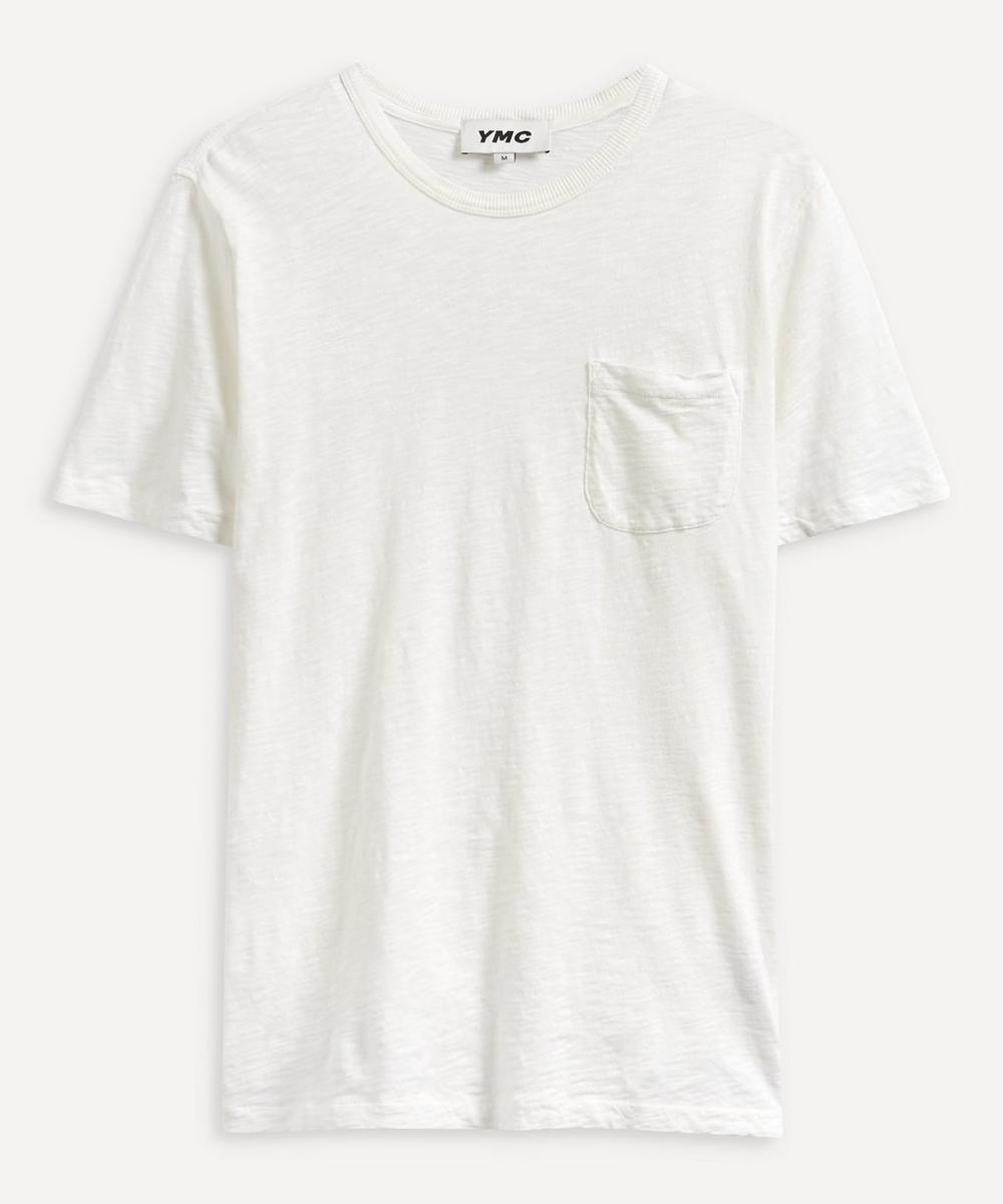 YMC - Wild Ones Pocket T-Shirt