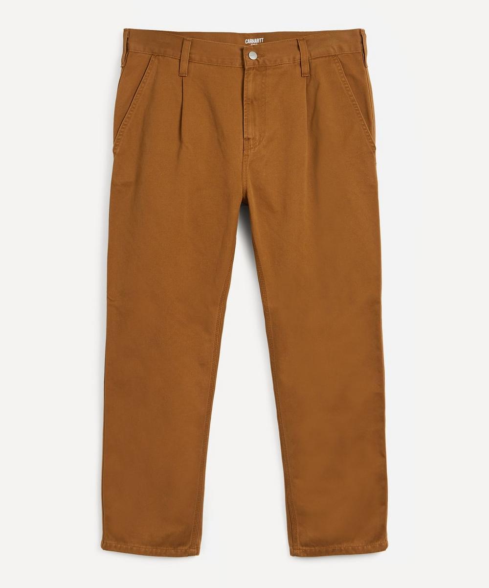 Carhartt WIP - Abbott Trousers