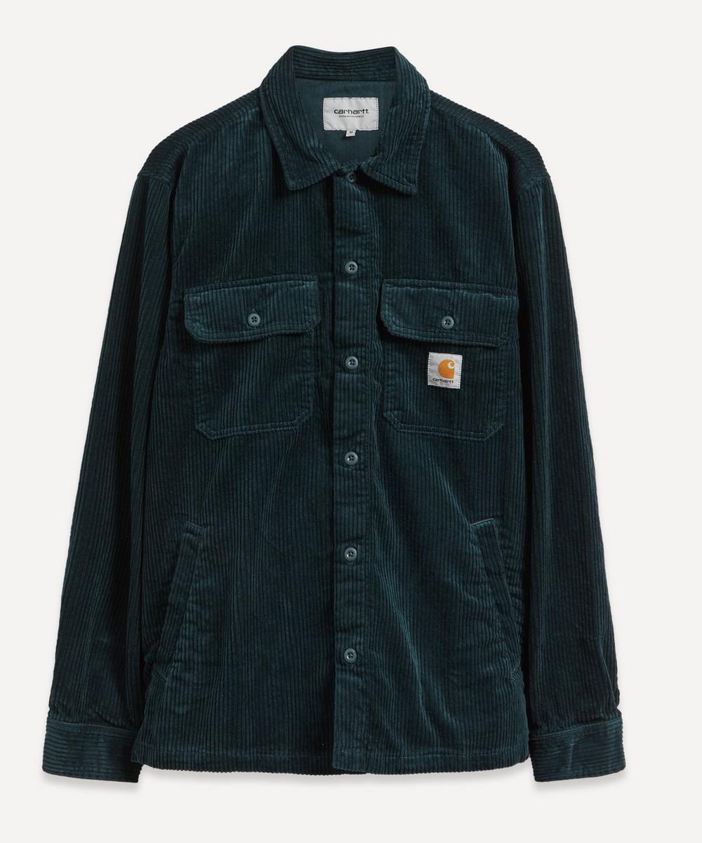 Carhartt WIP - Dixon Corduroy Overshirt