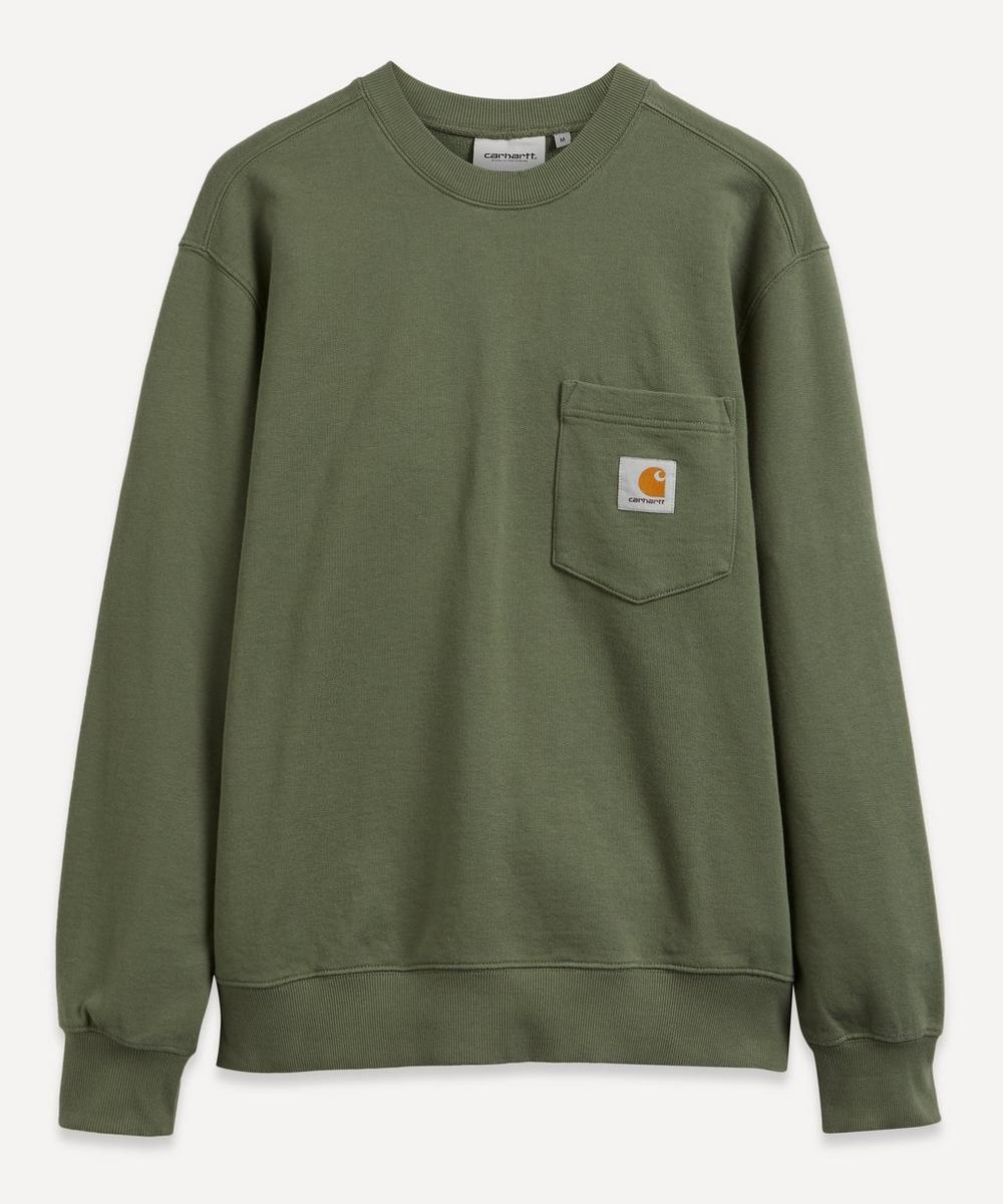 Carhartt WIP - Pocket Sweatshirt