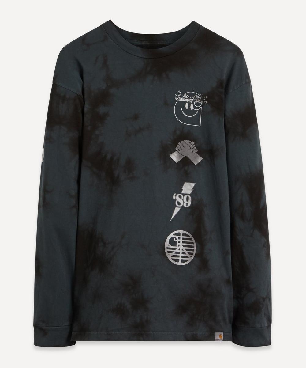 Carhartt WIP - Long-Sleeve Tab Smiley T-Shirt