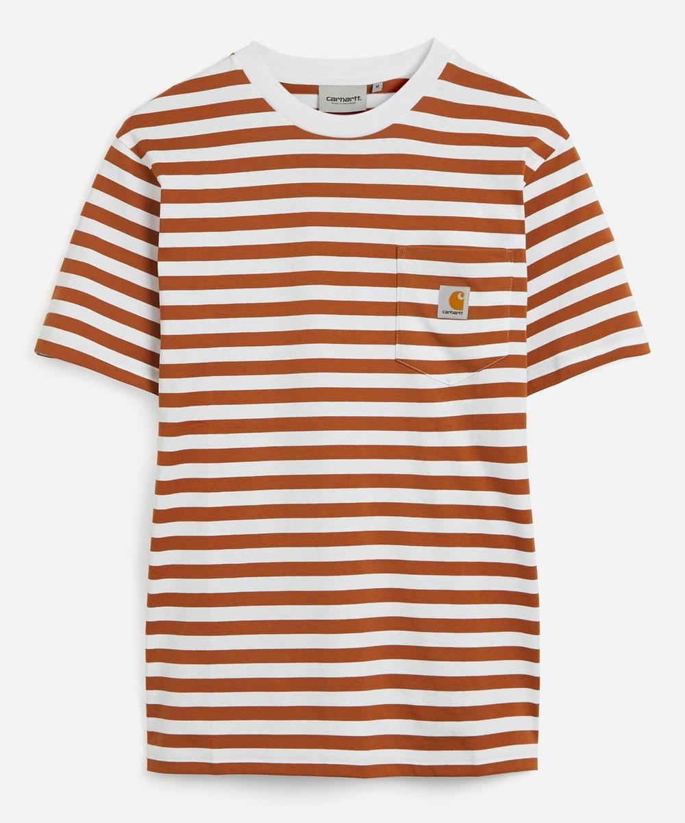 Carhartt WIP - Scotty Pocket T-Shirt