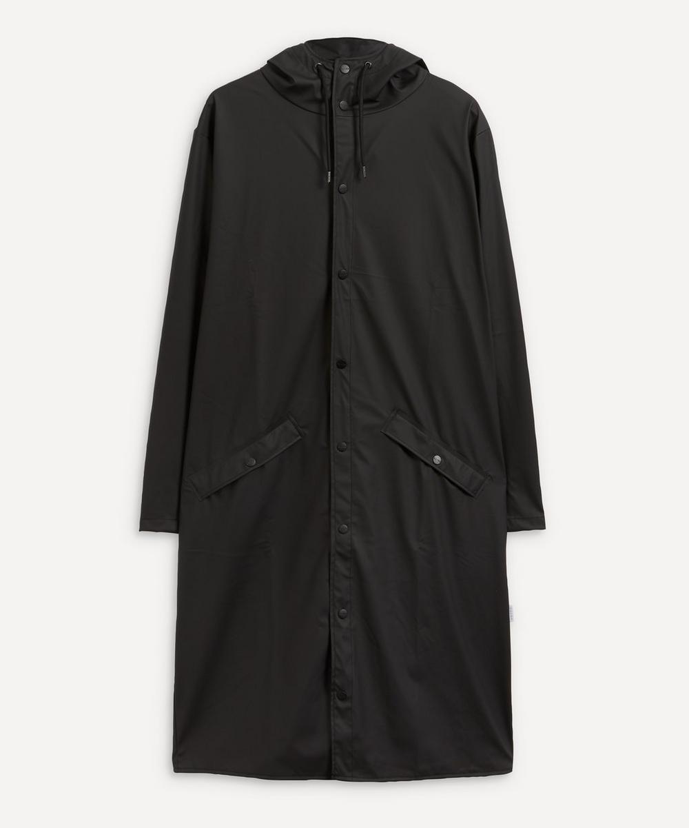 RAINS - Longer Waterproof Jacket