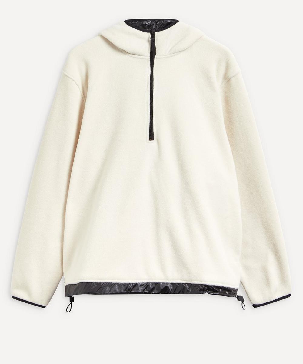 RAINS - Fleece Pullover
