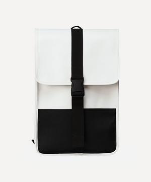 Mini Buckle Backpack