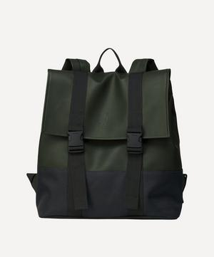 Buckle MSN Backpack