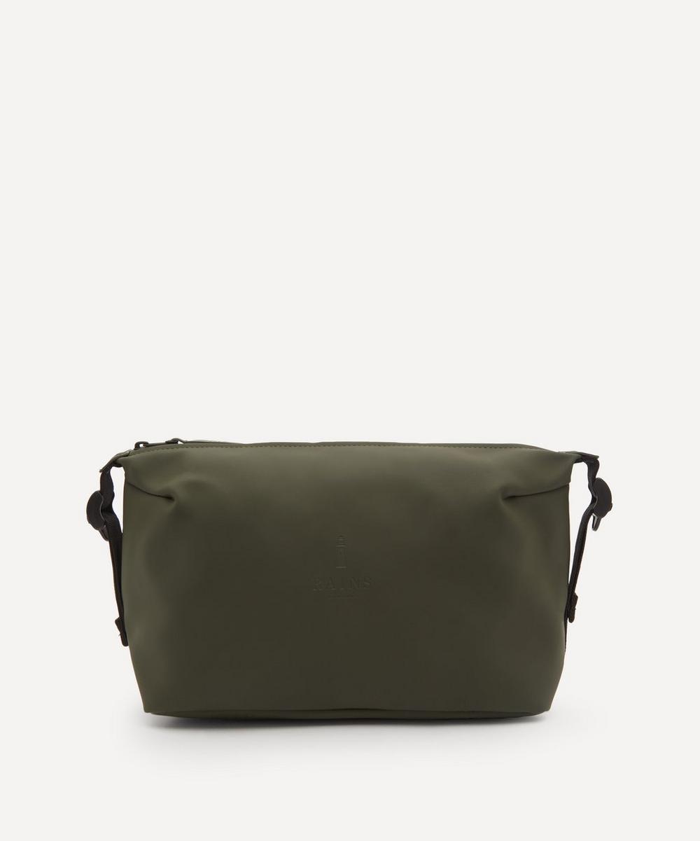 RAINS - Weekend Wash Bag