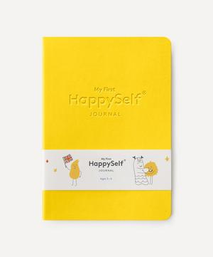 My First HappySelf Journal