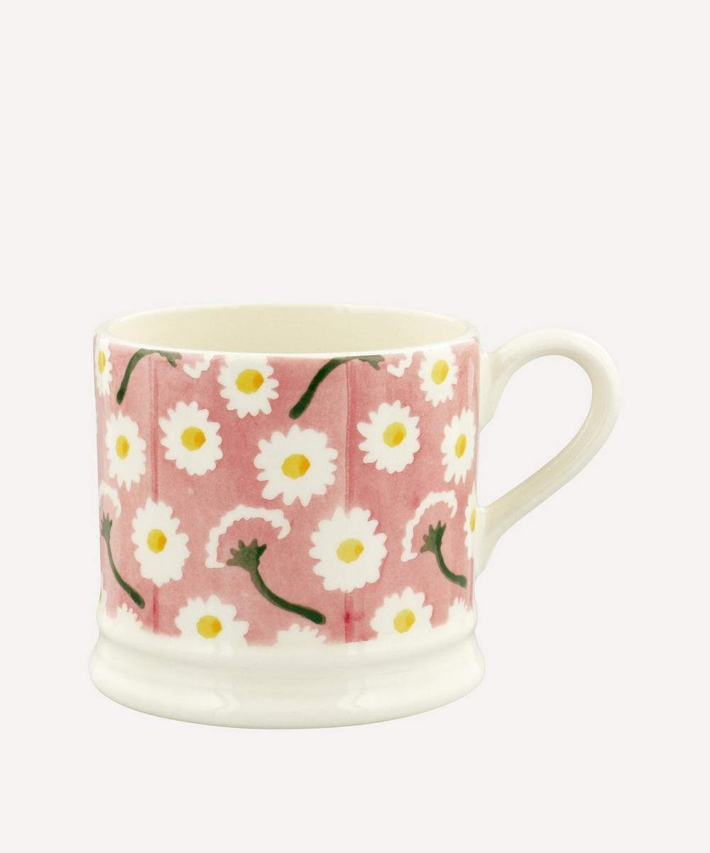 Emma Bridgewater - Pink Daisy Small Mug
