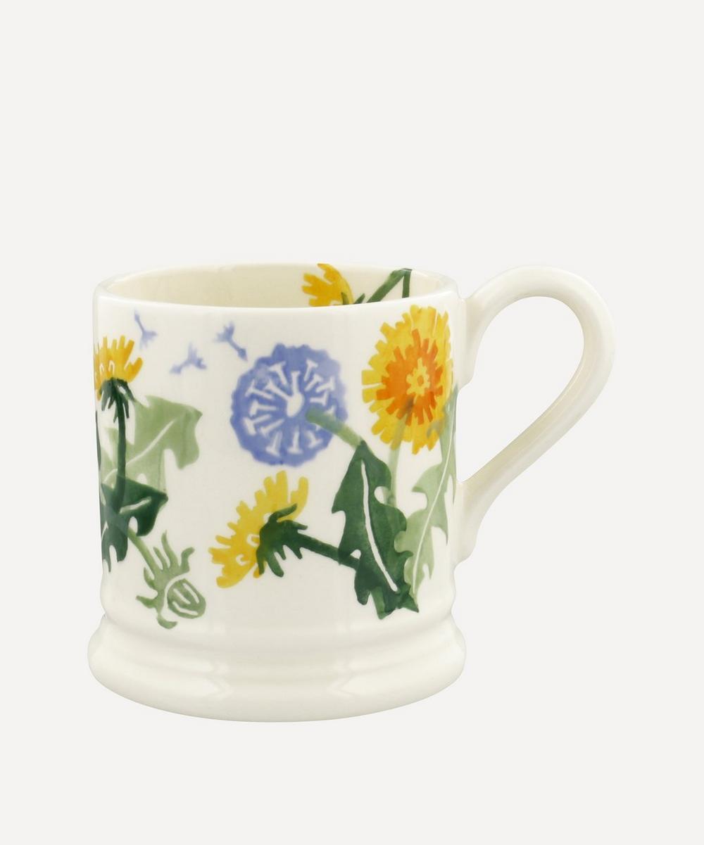 Emma Bridgewater - Dandelion Half-Pint Mug