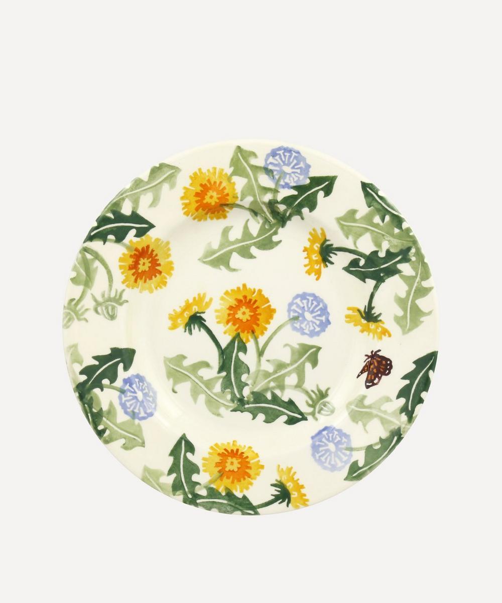Emma Bridgewater - Dandelion 8.5-Inch Plate