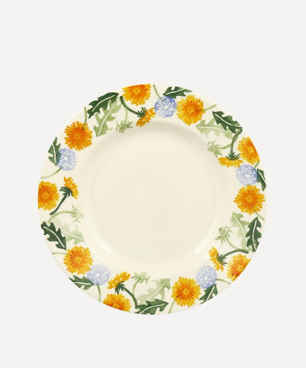 Emma Bridgewater - Dandelion 10.5-Inch Plate
