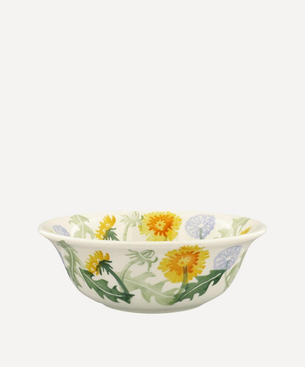 Emma Bridgewater - Dandelion Cereal Bowl