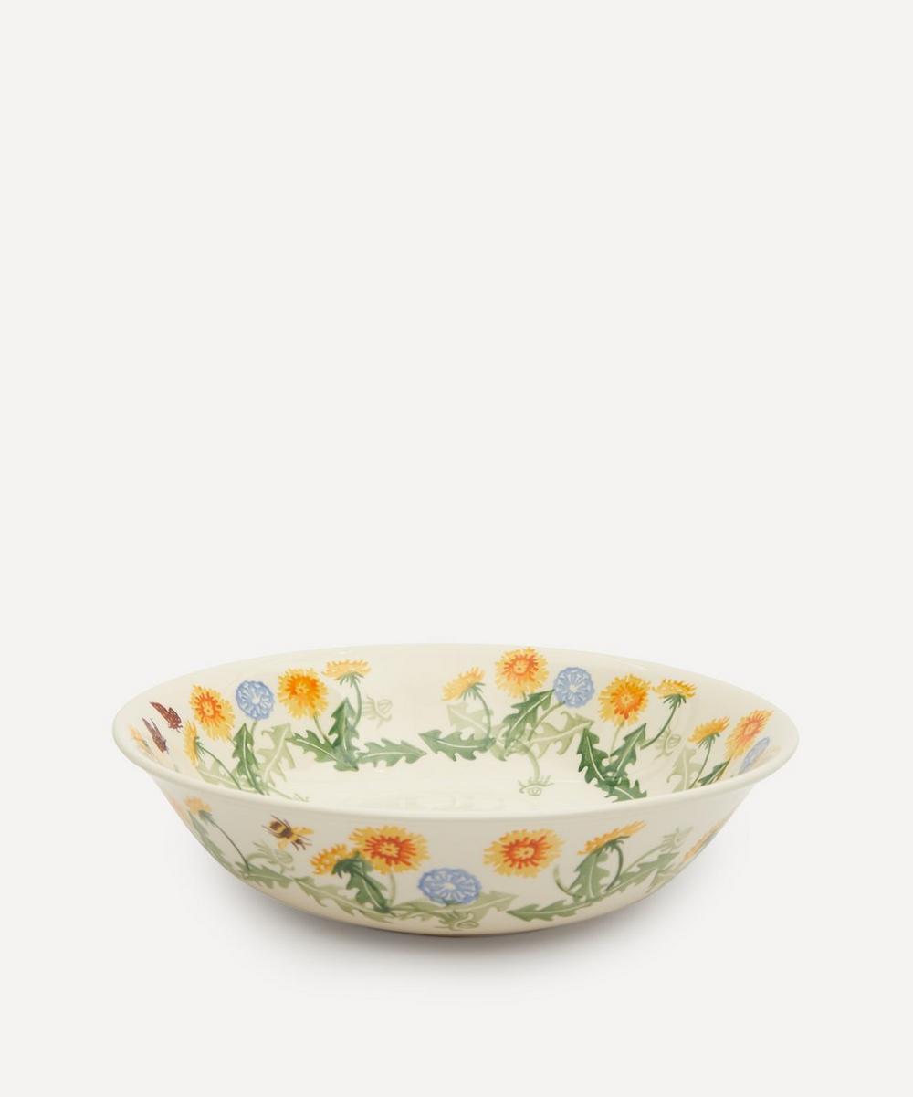 Emma Bridgewater - Dandelion Large Dish
