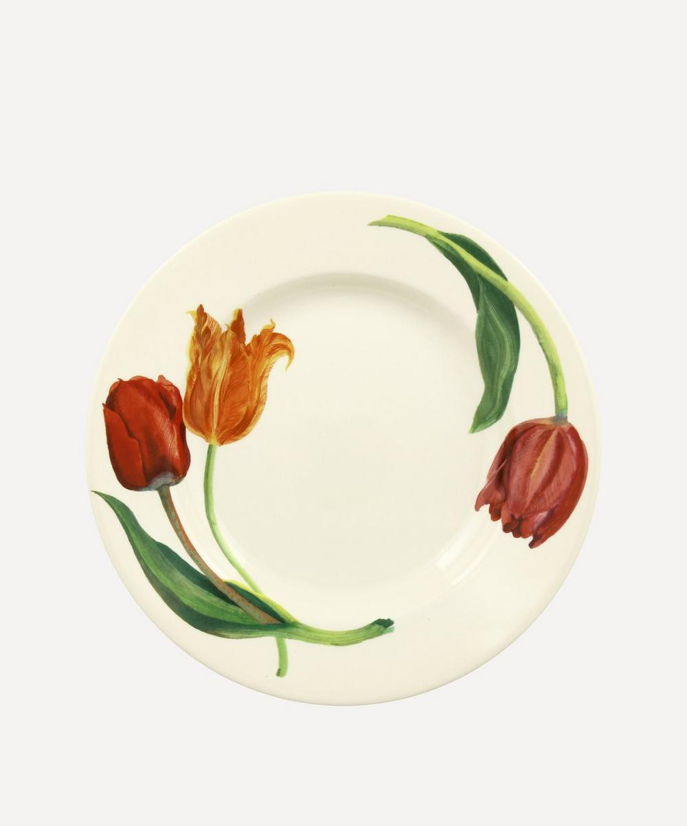 Emma Bridgewater - Flowers Tulips 10.5-Inch Plate