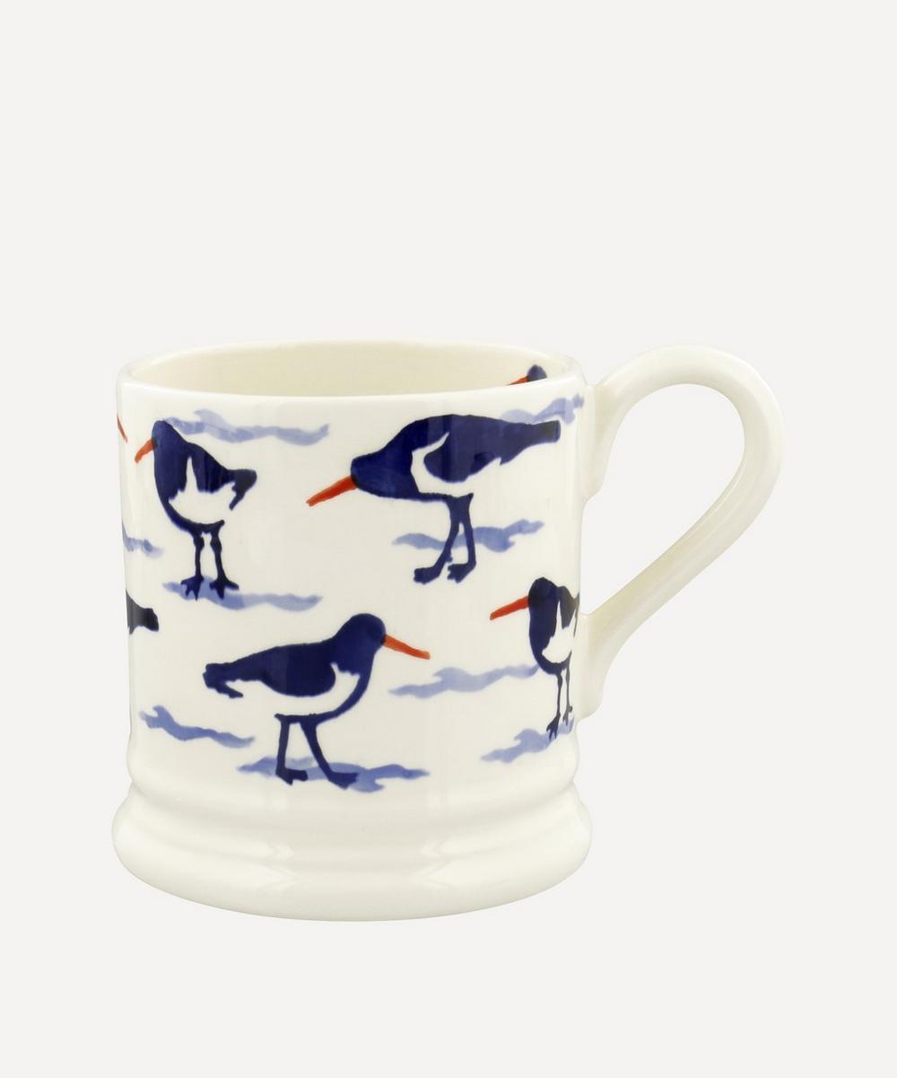 Emma Bridgewater - Oystercatcher Half-Pint Mug