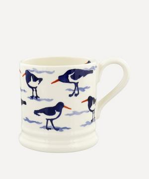 Oystercatcher Half-Pint Mug