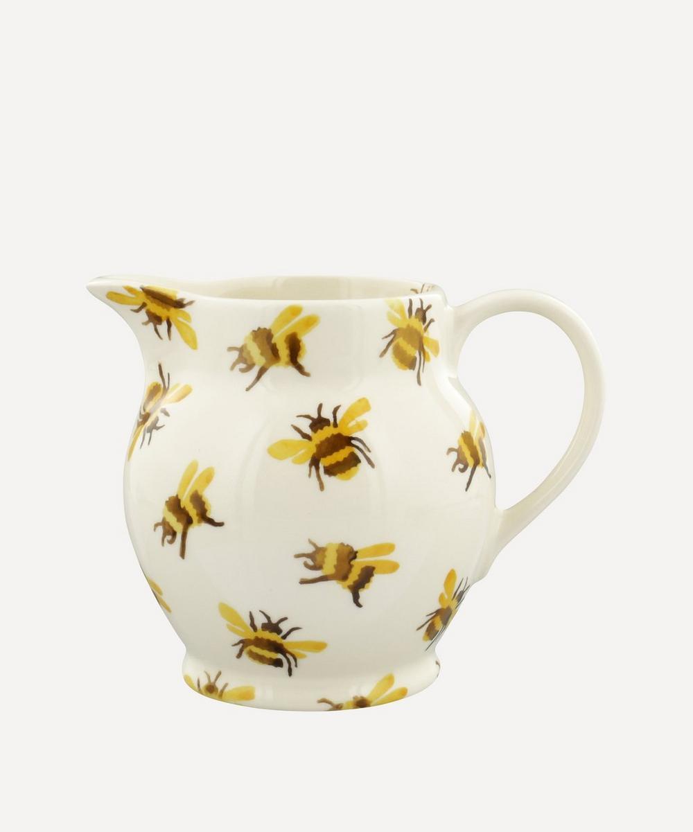 Emma Bridgewater - Bumblebee Half-Pint Jug