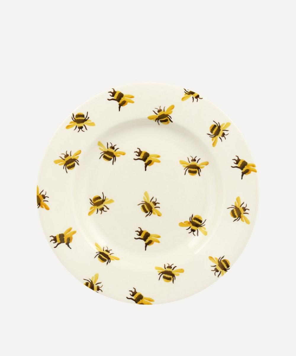 Emma Bridgewater - Bumblebee 8.5 Inch Plate