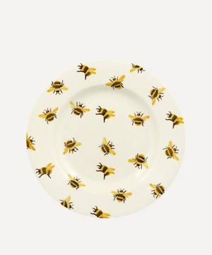 Bumblebee 8.5 Inch Plate