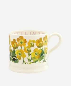 Flowers Buttercup Small Mug