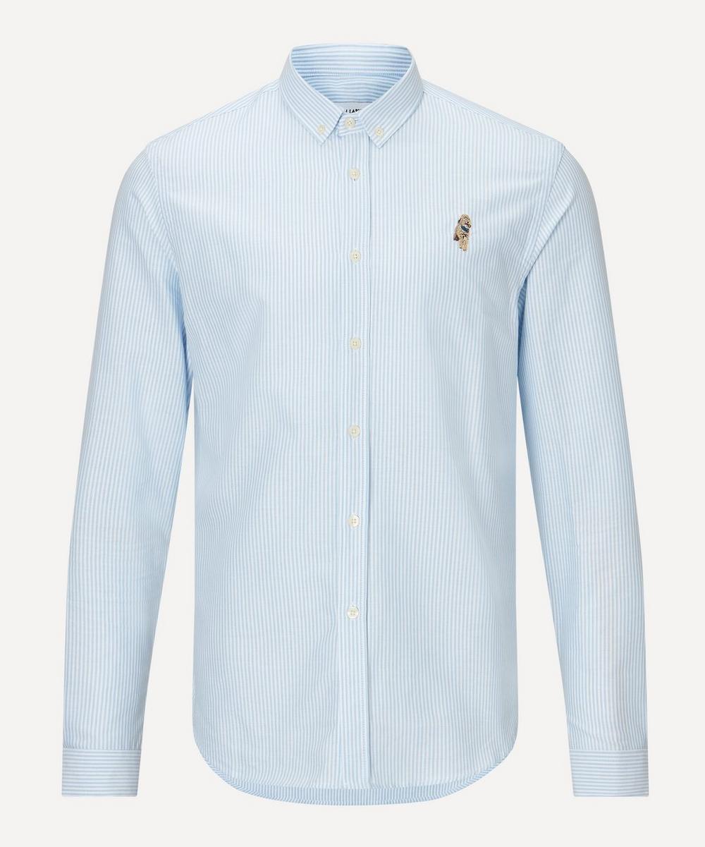 Maison Labiche - Poodle Cotton Shirt