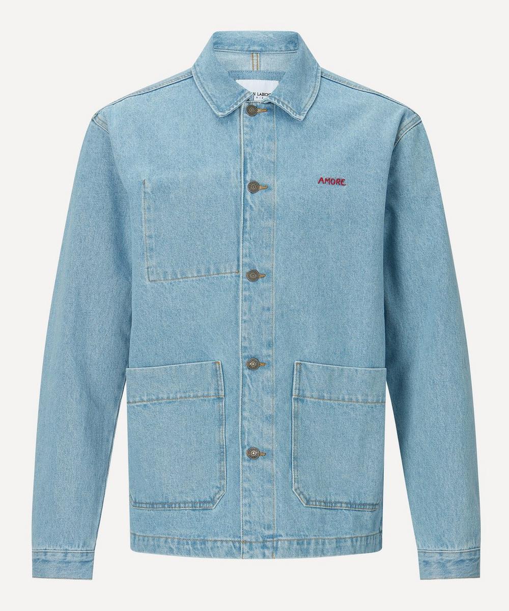 Maison Labiche - Amore Sebasto Worker Jacket