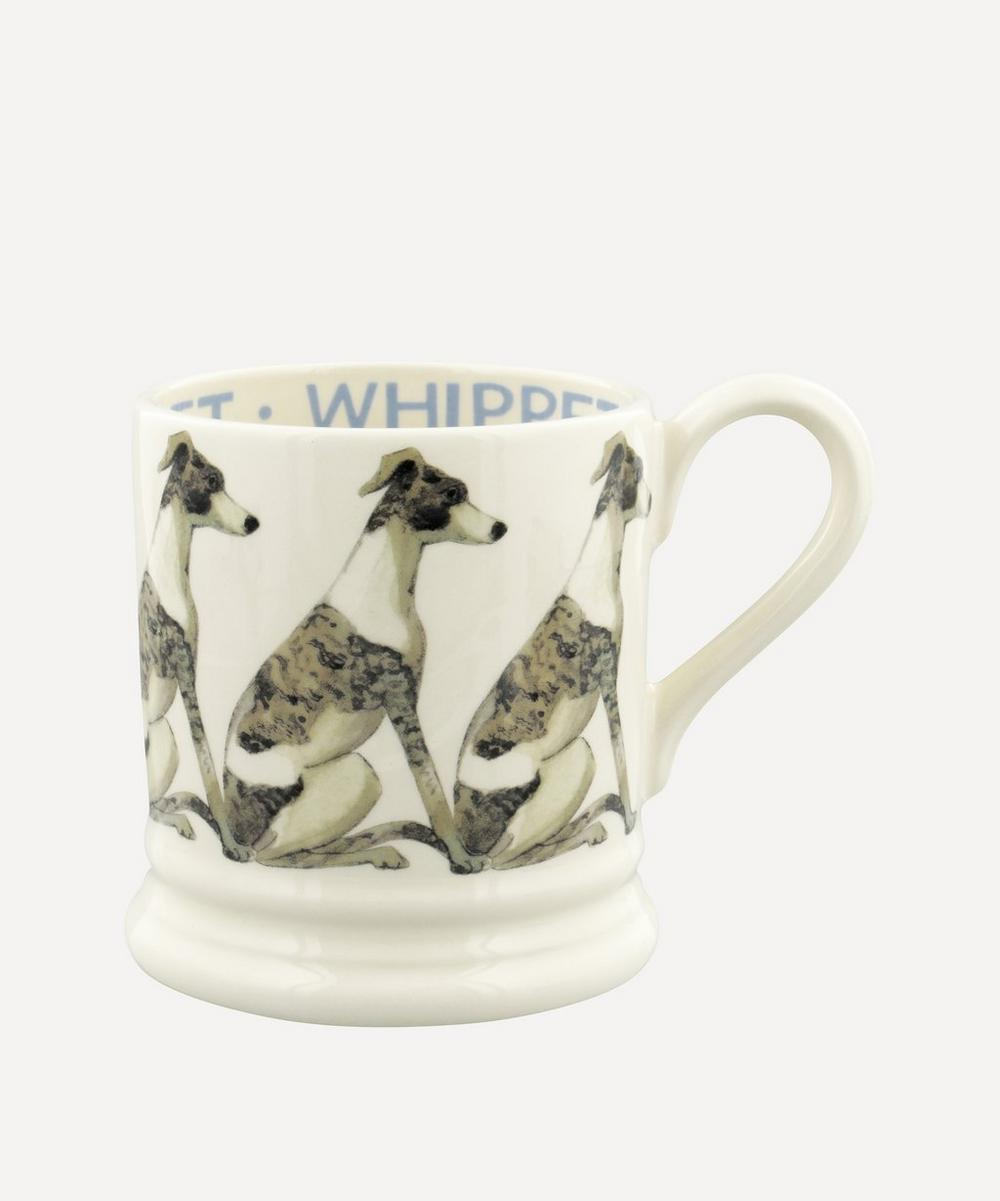 Emma Bridgewater - Dogs Whippet Half-Pint Mug
