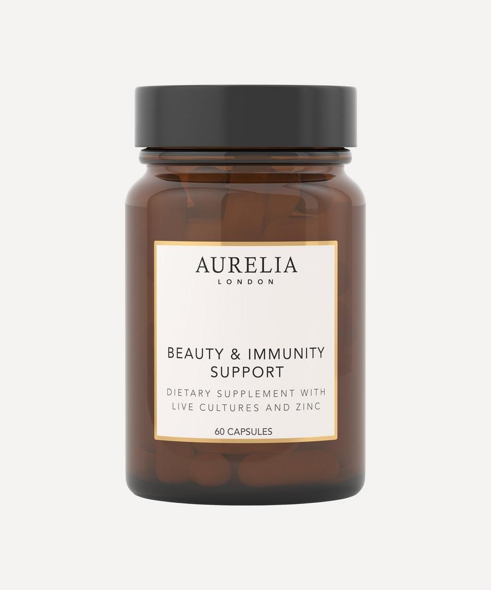 Aurelia Probiotic Skincare - Beauty & Immunity Support 60 Capsules