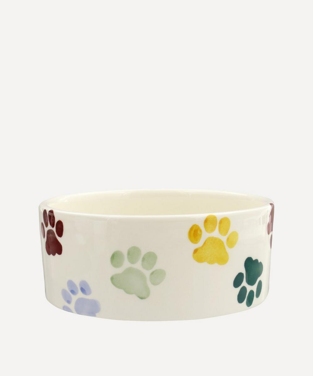 Emma Bridgewater - Polka Paws Small Pet Bowl