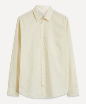 Errico 5218 Lyocell-Cotton Shirt