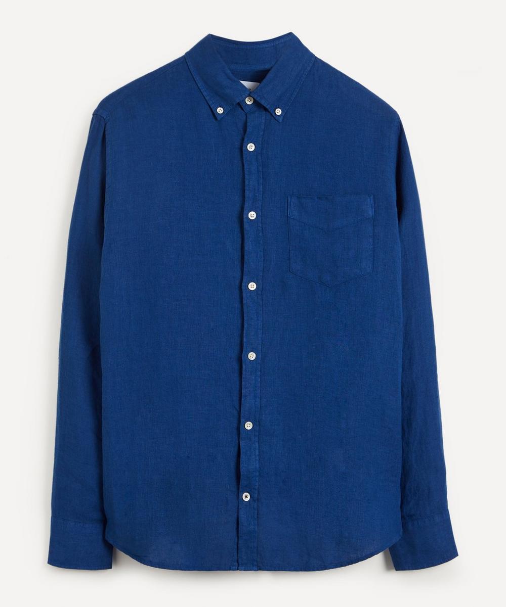 NN07 - Levon 5706 Linen Shirt