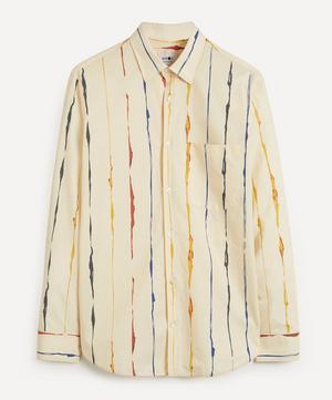Errico 5218 Lyocell-Linen Shirt