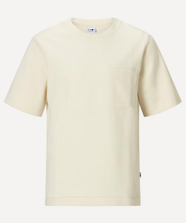 NN07 - Denzel 3457 Tencel T-Shirt