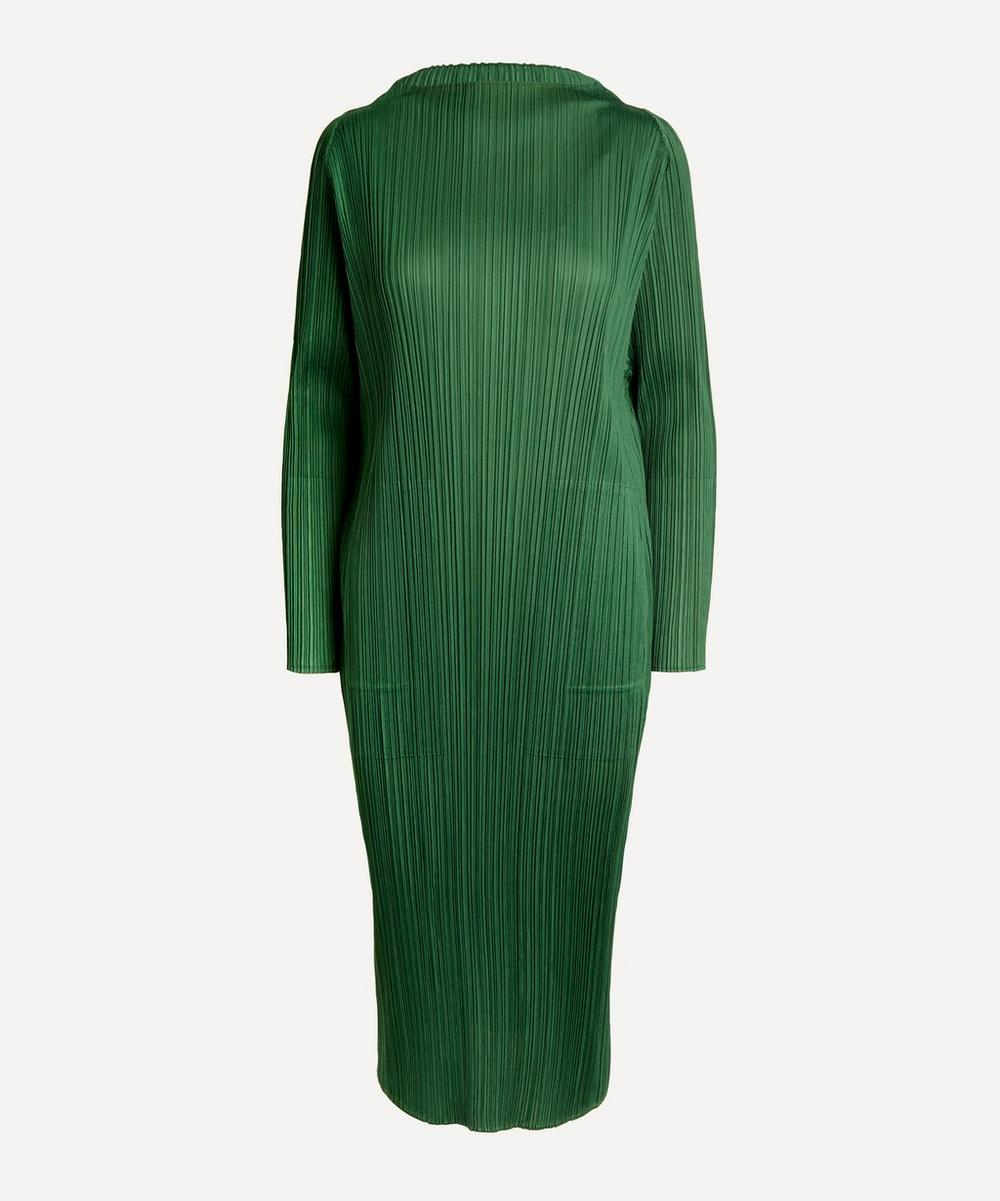 Pleats Please Issey Miyake - February Monthly Colours Dress