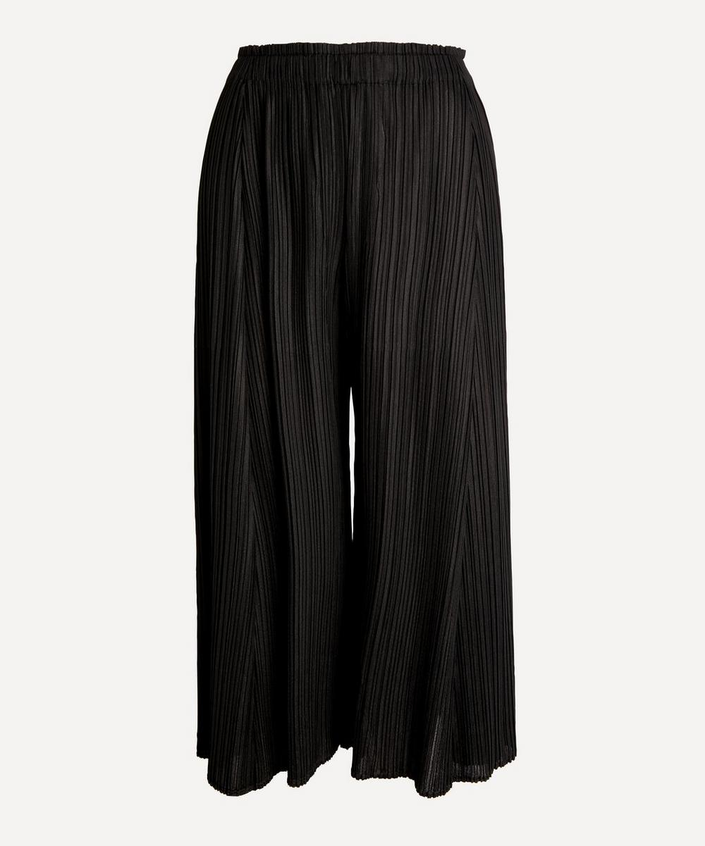 Pleats Please Issey Miyake - Mellow Pleats Trousers