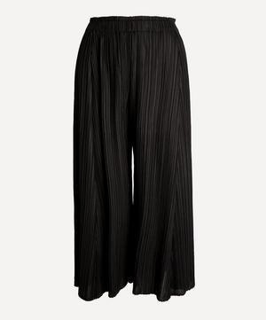Mellow Pleats Trousers