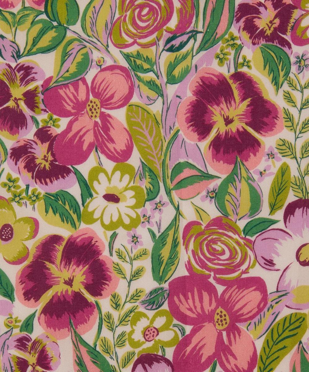Liberty Fabrics - Riviera Garden Tana Lawn™ Cotton